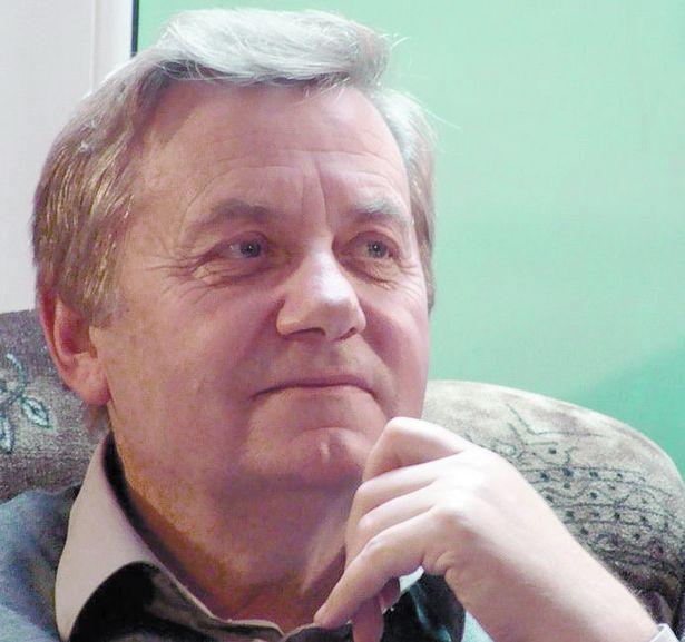 Виктор Сырица. Фото: архив IP