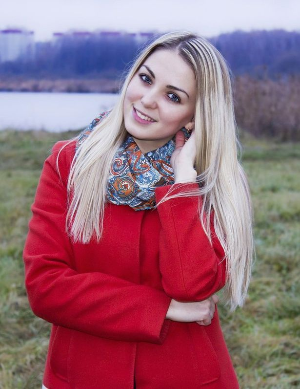 Антонина Суховерова. Фото: архив Антонины Суховеровой