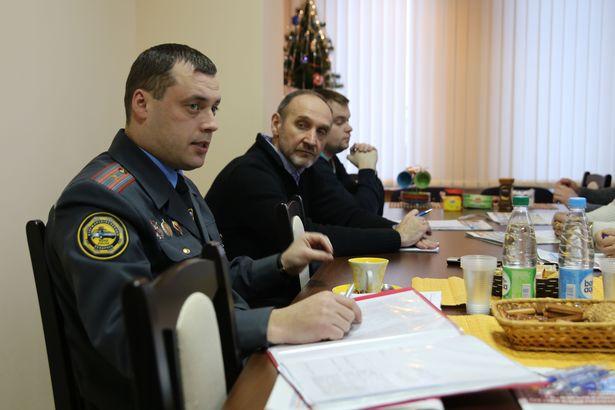 Сергей Житко рассказал о планах на 2016 год. Фото: Евгений ГЛАДИН