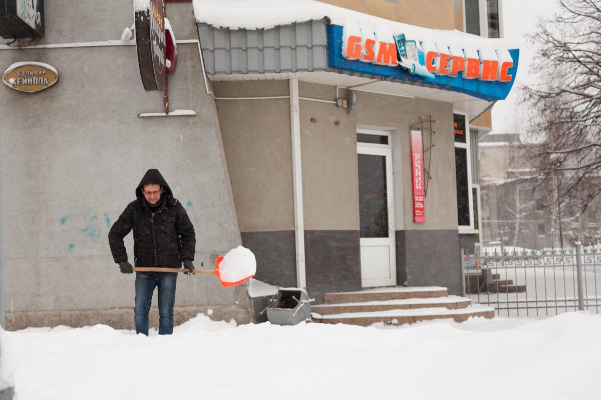 Бульвар Хейнола. Фото: Александр КОРОБ