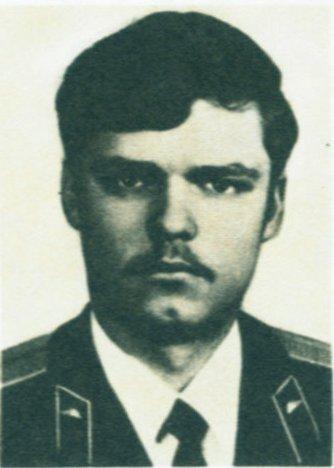 Астрелин Александр Александрович