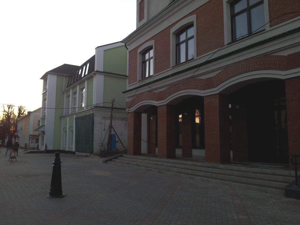 Фото: Татьяна НЕКРАШЕВИЧ.