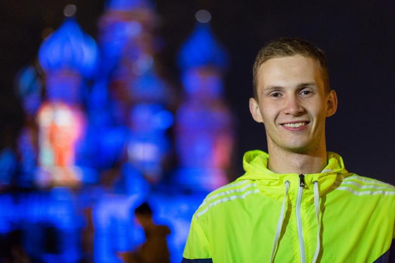 23-летний Илья Терешко увлекается сборкой кубика Рубика. Фото: архив Ильи ТЕРЕШКО