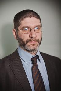 Вадим Иосуб, старший аналитик «Альпари» в Минске