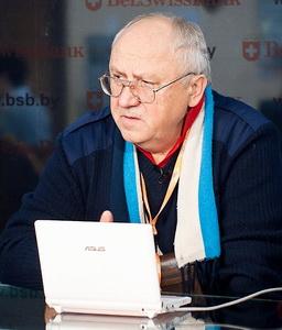 Леонид Заико, руководитель Аналитического центра «Стратегия»
