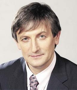 Ярослав Романчук, руководитель Научного исследовательского центра Мизеса