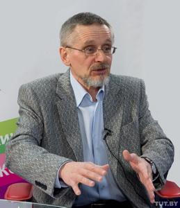 Александр Класковский, политолог