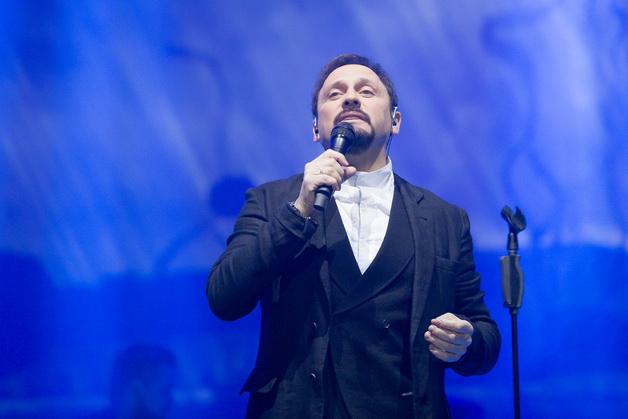 Видео Концерт Стаса Михайлова