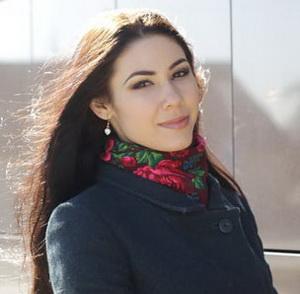 Ольга Акмырадова