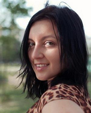 Елена Галеева