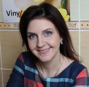Елена Вербило