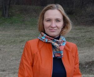 Анастасия Борисова. Фото: личный архив