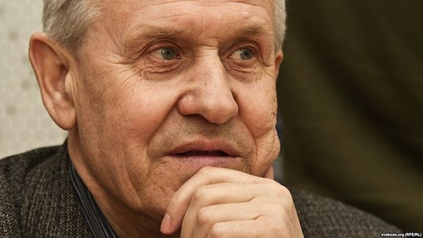 Экономический эксперт Леонид Злотников