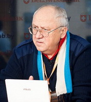 Леонид Заико, экономист.