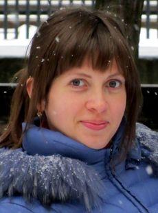 Марина Олешкевич