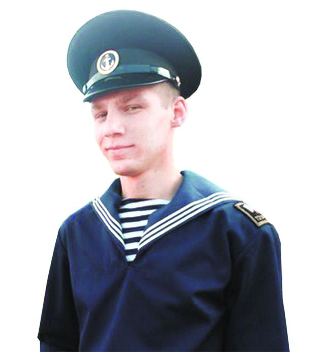 Илья Васько. Фото: личный архив Ильи Васько