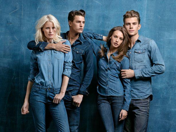 Планируется, что джинсы белорусского производства можно будет купить уже этим летом. Фото: сайт commons.wikimedia.org