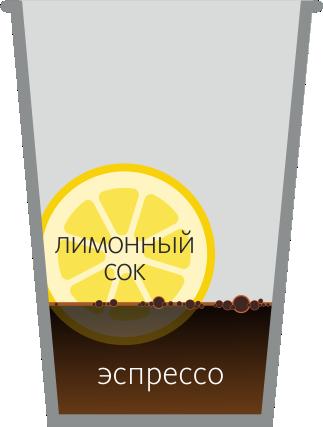 Эспрессо-романо