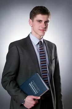 Антон Болточко, экономист