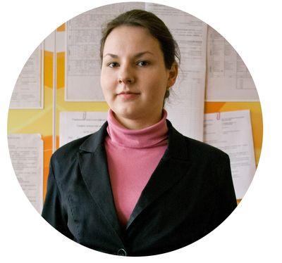 Ольга Шестак