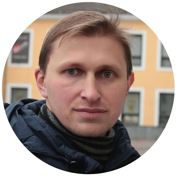 Михаил, преподаватель технологического колледжа