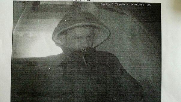 Подозреваемый в хищении 4,4 млн рублей. Фото: Барановичский ГОВД