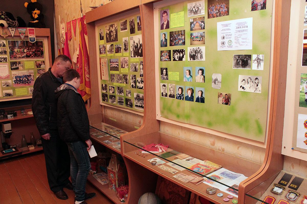 Музей кадетского училища