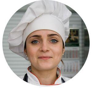 Екатерина Спасова