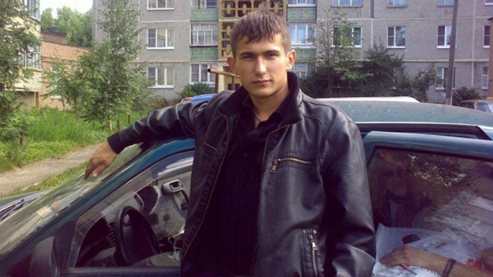 Фото обвиненного в убийстве со страницы «ВКонтакте»