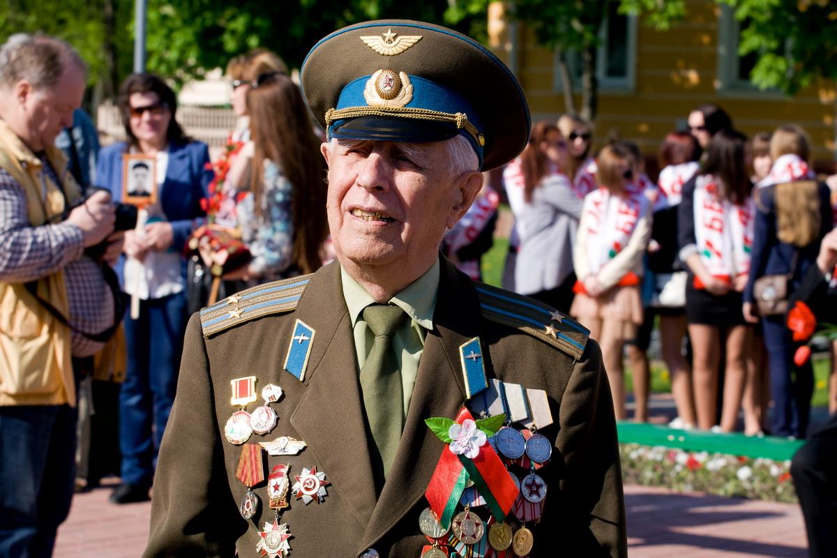 Фото: Евгений ТИХАНОВИЧ.