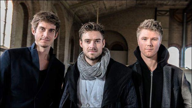 Участники второго полуфинала Евровидения