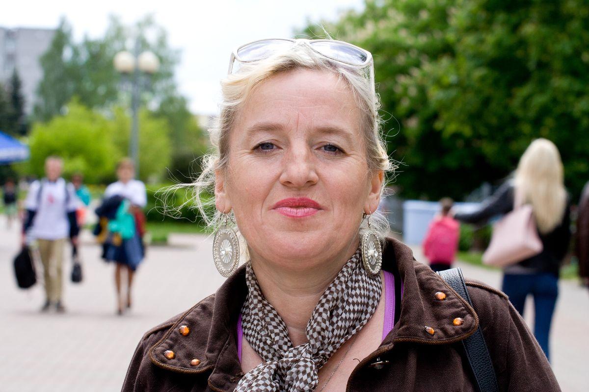 Инна Пашкевич, практикующий психолог.