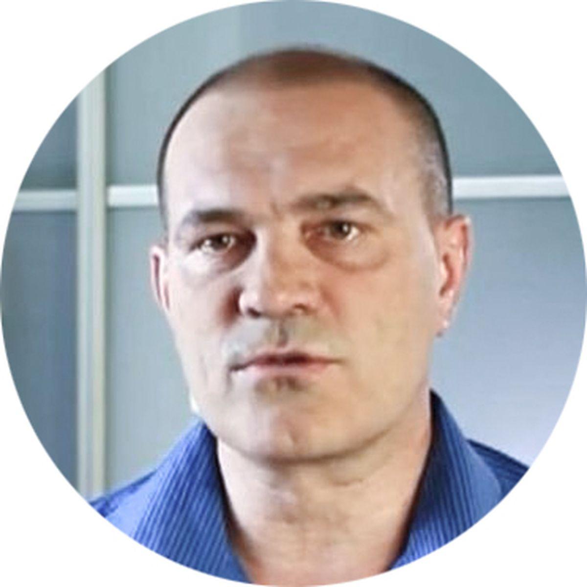 Андрей Метельский, психотерапевт, врач.