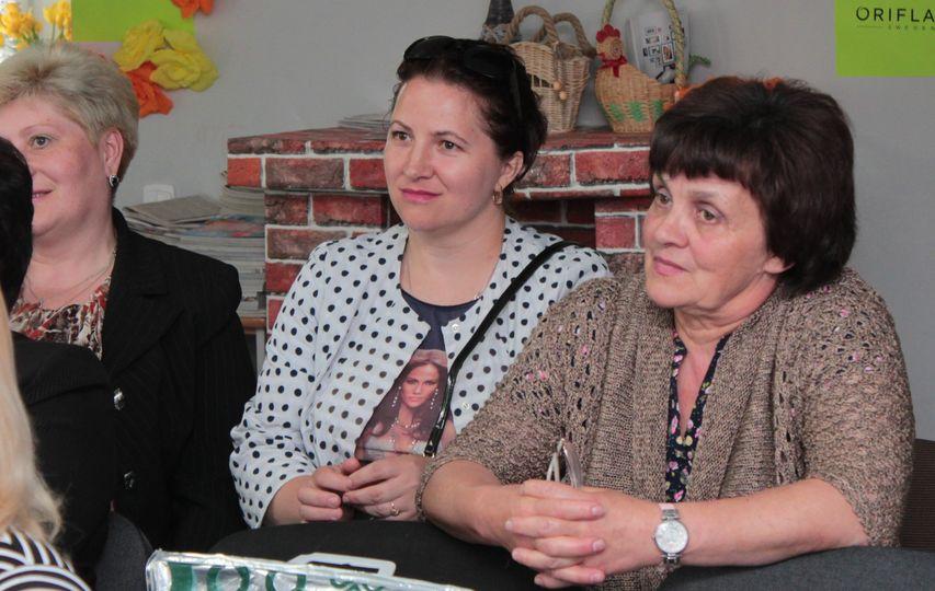 Фото: Юрий ПИВОВАРЧИК.