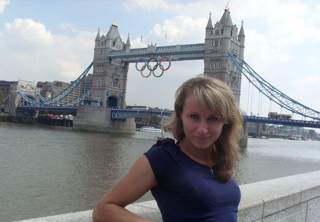 Спорт – главная составляющая жизни бегуньи Ольги Осташко. Сейчас она живет в Бресте и готовится к очередному чемпионату Европы. Фото: архив Ольги ОСТАШКО