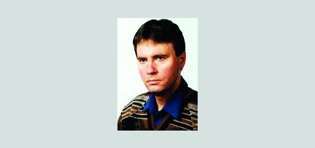 Юрий Качановский