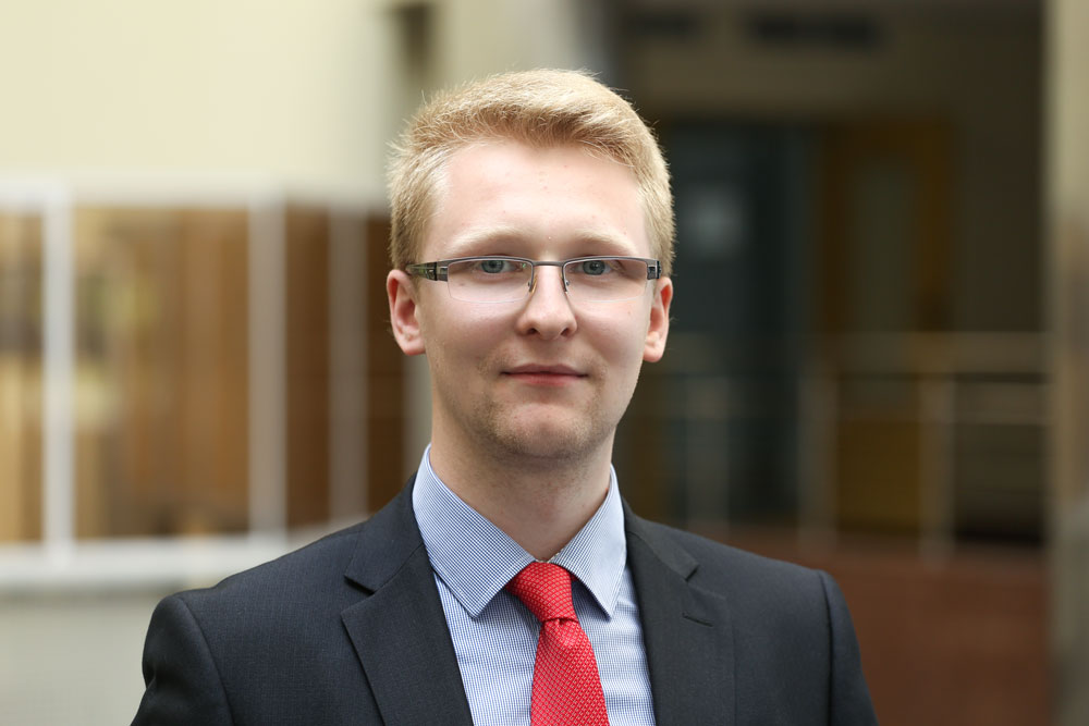 Кирилл Евтюхин. Фото: Евгений ТИХАНОВИЧ
