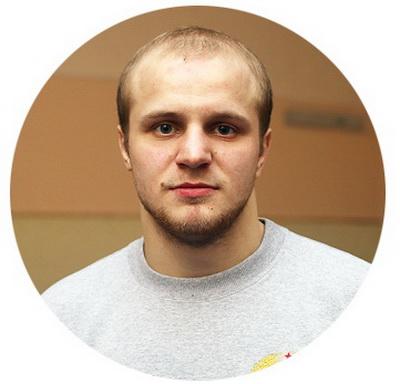 Эдуард Расул Муравицкий
