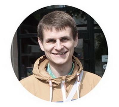 Сергей Кутькин