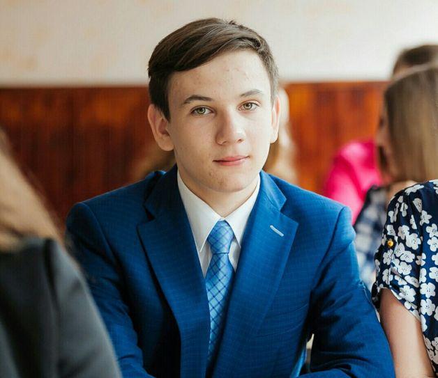 Михаил Стремаус