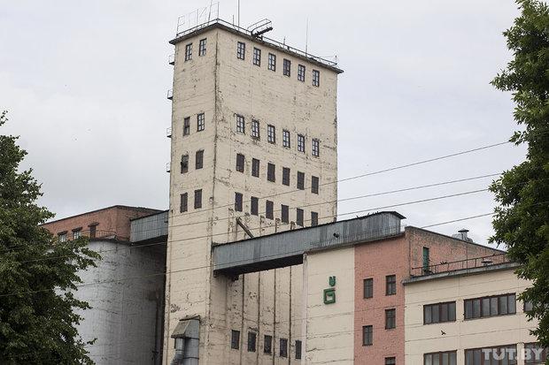 ОАО Барановичхлебопродукт. Фото: TUT.BY
