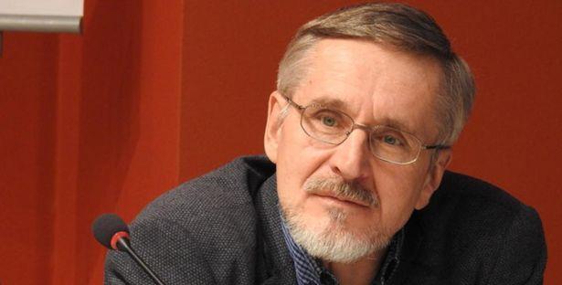 Политический эксперт Александр Класковский. Фото: euroradio.fm