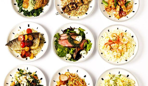 Для похудения важно питаться часто и небольшими порциями. Фото: сайт jivotboka.com