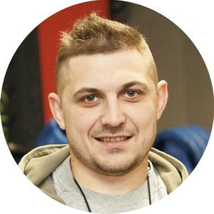 Андрей Вальмус