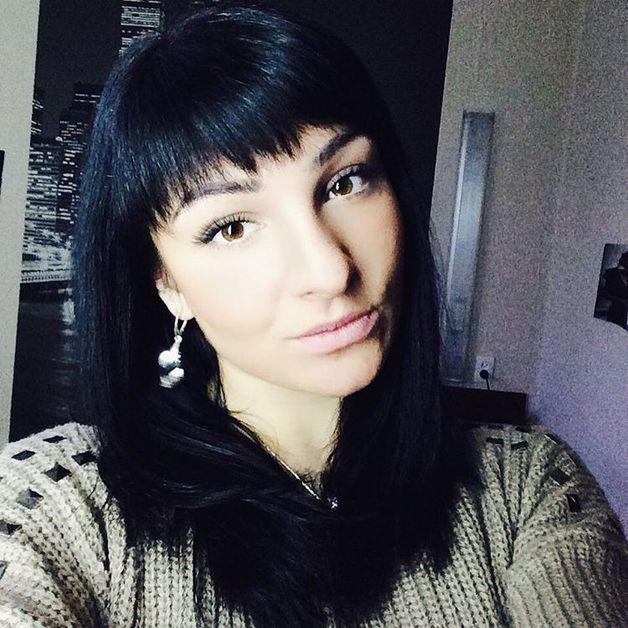 Ульяна Косабуцкая. Фото: архив спортсменки