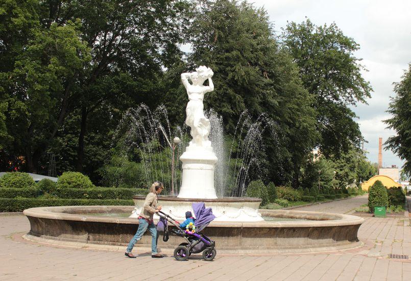 Фото : Юрий ПИВОВАРЧИК