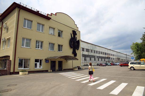Сотрудники Барановичского комбината ЖБК протестуют из-за падения зарплат
