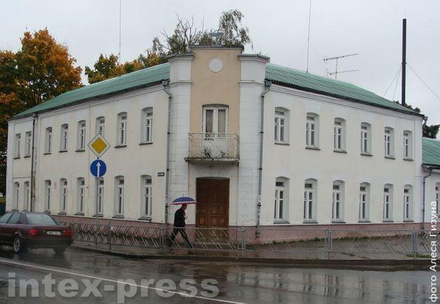Историческое здание на ул.Тельмана. Фото: архив INTEX-PRESS