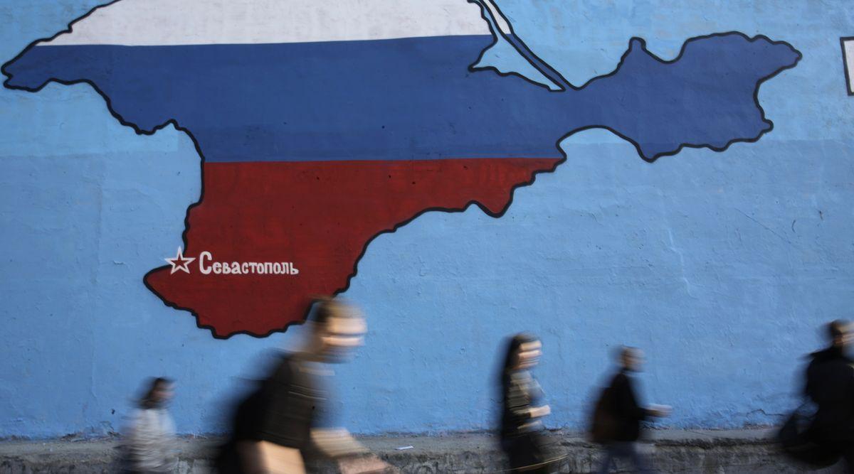 Россия ввязалась в войну с Украиной и острый конфликт с Западом. Беларусь ее не поддержала в этом. Фото:https://www.flickr.com
