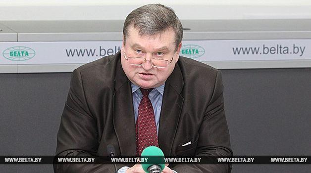 Леонид Рудинский
